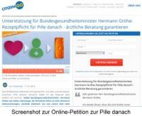 Stimulierende Pillen für Frauen auf Anfrage
